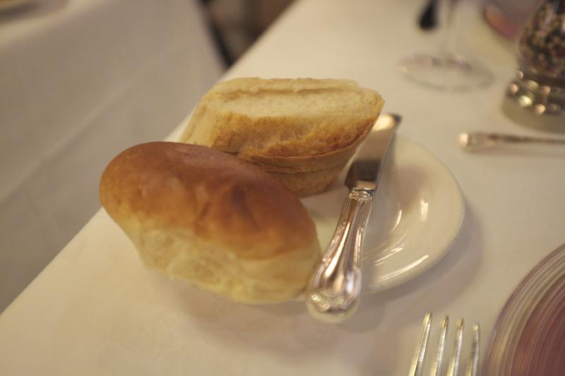 飛鳥Ⅱ パン