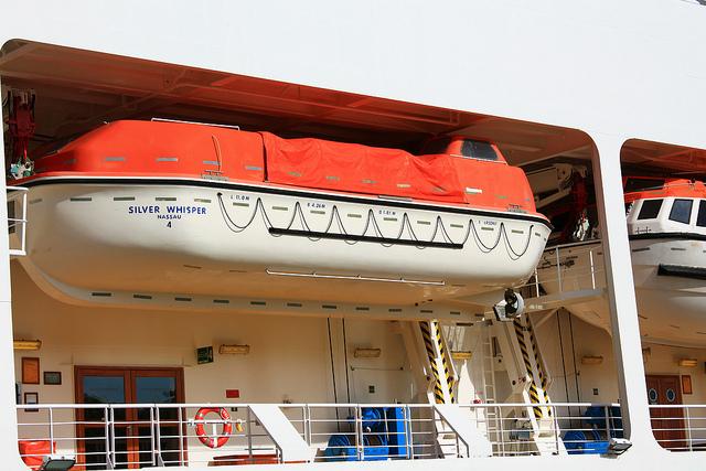 ライフボート