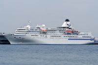 福岡市博多港から 豪華クルーズ客船「ぱしふぃっくびいなす」で串本・あしずり黒潮クルーズ