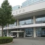 博多港国際ターミナル