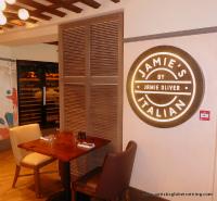 クァンタム・オブ・ザ・シーズとノルウェージャン・ゲッタウェイのサブレストラン、特別レストランについて
