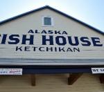 プリンセス・クルーズ アラスカ・クルーズでアラスカ料理の提供など North to Alasaka