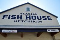 アラスカフィッシュハウス ケチカン