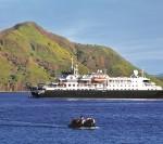 今秋、シルバーシー・クルーズのシルバー・ディスカバラー号で日本周遊クルーズはいかが? 小樽、神戸、金沢、長崎発