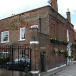 Harmondsworth Hall Guest House