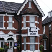 The Mayfair Guest House