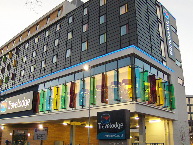Travelodge London Heathrow Central