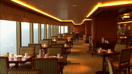 クイーン・エリザベス リドレストラン Queen Elizabeth Lido Restaurant