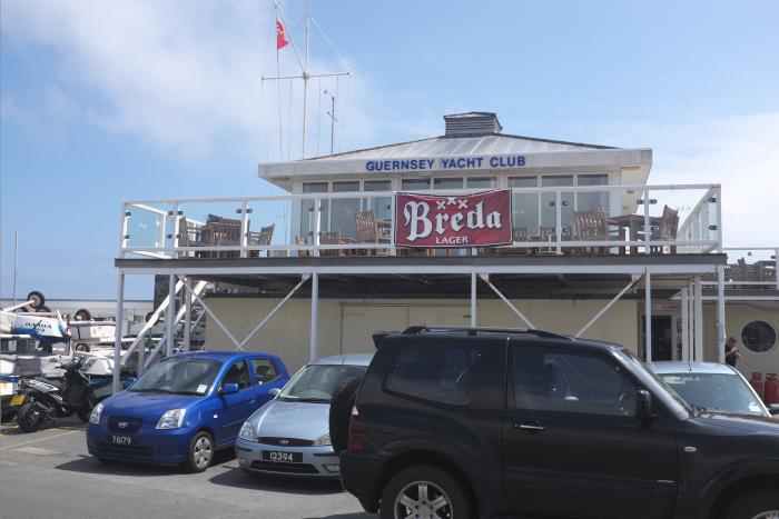 ガーンジーヨットクラブ Guernsey Yacht Club