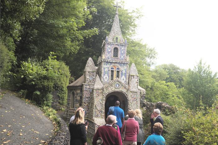 リトルチャペル Little Chapel