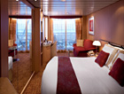 AquaClass Stateroom Cat. A2 - Room #9069 Deck 9 Midship Celebrity Infinity - Celebrity Cruises