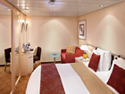 Oceanview Stateroom Room #3006 - Deck 3 Forward Celebrity Constellation - Celebrity Cruises