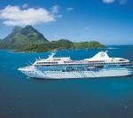 BS朝日世界の船旅 9月26日放送 ポール・ゴーギャン号 南海の楽園 タヒチ フレンチポリネシアの旅
