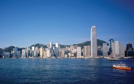 香港 HongKong