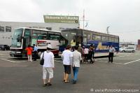 博多港 バス
