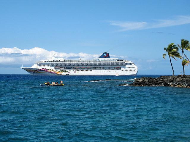 ハワイクルーズ Hawaii Cruise