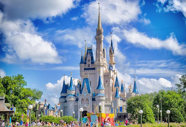 ウォルトディズニーワールドリゾート Walt Disney World Resort